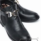 Модель №: W3196 Ботинки женские на флисе L&M
