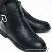 Модель №: W3195 Ботинки женские L&M