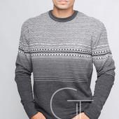 Мужские свитера 48-54р.