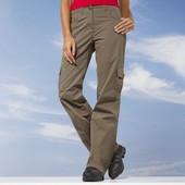 Функциональные брюки с уф защитой Tchibo евро 38