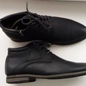 Демисезонные ботинки Centro 28 см.