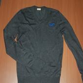 мужской свитер Hollister размер с