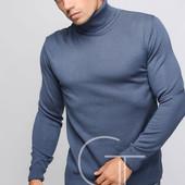 Мужской свитер 48-56р.