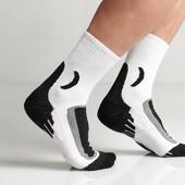 Носки для спорта, бега р.36-39 Тcm Tchibo, Германия