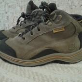 кожаные ботинки Timberland 19см Waterproof (оригинал)