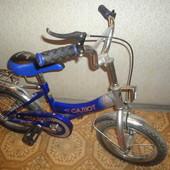 Велосепед.
