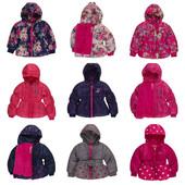 Зимняя куртка для девочки 1-5лет