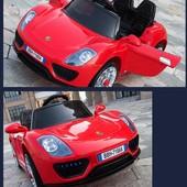 Детский электромобиль Порш 2735