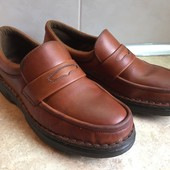 Туфли Clarks размер 44-44,5 по стельке 29см, отл.сост.