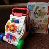 Ходунки Fisher Price