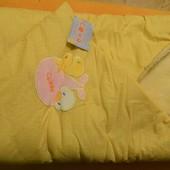 Одеяло-конверт меховое, 90*90см