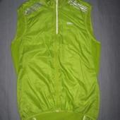 Craft L1 Protection (M) велоформа жилетка ветровка мужская