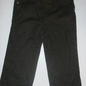 штаны котоновые на 2-3 года