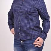 Рубашка с 48 по 54 р-ры