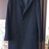 Пальто мужское 46-48 размер.