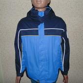 Куртка 3в1 TCM 9-10л(134-140см)Мега выбор обуви и одежды!