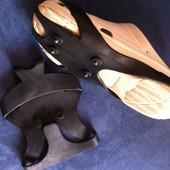 Ледоходы ►Антискользящие насадки на обувь