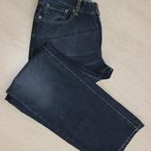 31/34 Checker Jeans Мужские прямые джинсы