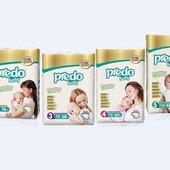 Подгузники Predo Baby