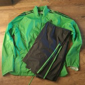 Спортивный костюм - дождевик,  Adidas
