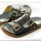 Шлепанцы - сандали р. 39 (24,5 см) Art Company