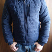 Мужская куртка плащевка