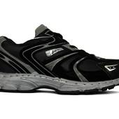 Демисезонные мужские кроссовки (Air-black4)