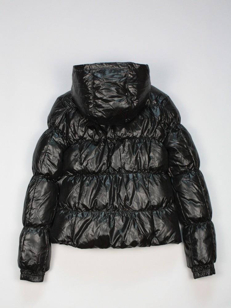 Benetton зимняя пуховая куртка. в ассортименте фото №13