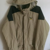 Куртка ветровка Salewa