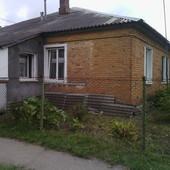 Продам 2-х кімнатну квартиру 43 кв.м., в бараці, смт.Жвирка.