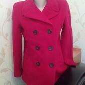 Фирменное пальто GAP 44-46 р, отличное состояние! Евро размер xs, но на наш м-л.