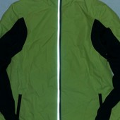 Облегченная  мужская лыжная куртка от тсм Tchibo размер  С.