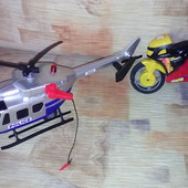 Dickie Вертолет