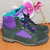 42 27,5см Трекинговые ботинки Kastinger