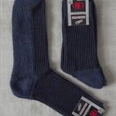 Носки шкарпетки махровые зимние мужские подошва 25р, 27р, 29р Червоноград