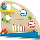 Развивающая игрушка «Гонки», Hape Артикул: E0430