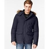 Новая зимняя курточка American Rag Snorkel parka coat, р. L