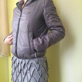 Демисезонная женская курточка Snow Grace р. S