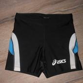 S-М/44-46=Oasics=Стильные плавки шорты новые
