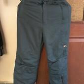 Зимние штаны для мальчика на 8 лет