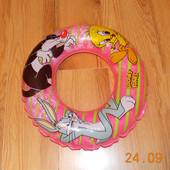 Фирменный круг для плавания для ребенка 2-5 лет