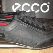 Спортивные туфли кроссовки Еcco р-р. 43-й