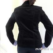 MeS теплий піджак S розмір