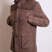 Новинка Мужская куртка. Размеры 48- 58