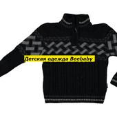 Детский свитер на 5, 7, 9 лет