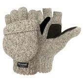 Перчатки-варежки Thinsulate insulation 40 gram, р.L