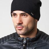 Мужская удлиненная шапка-колпак Damir UniX - 6 цветов