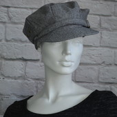 Козырек Accessories  56-58 шапка