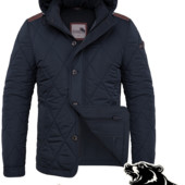 Куртка демисезонная Braggart 1275