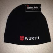 спортивная шапка Wurth Tinsulate